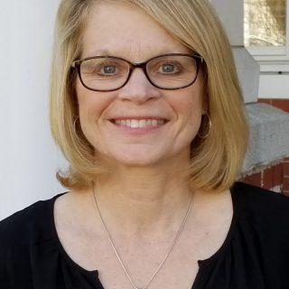 Kelly Kirk-Wentzel