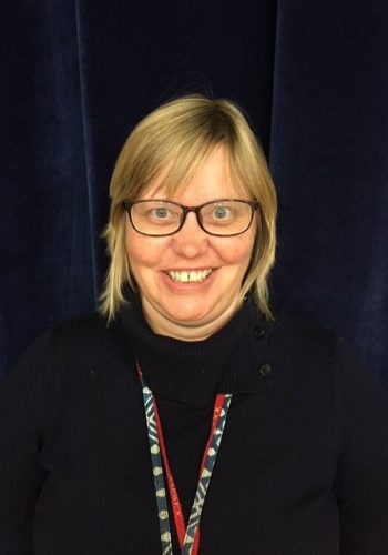 Tanya Myers